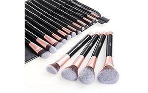 Best Full Makeup Brush Sets