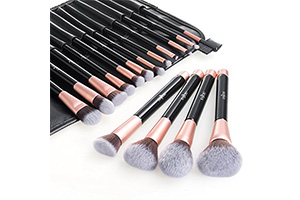 Best Full Makeup Brush Sets