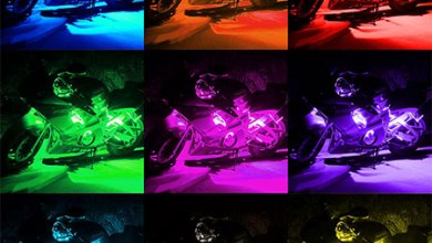 Best Led Lights for Motorcycle