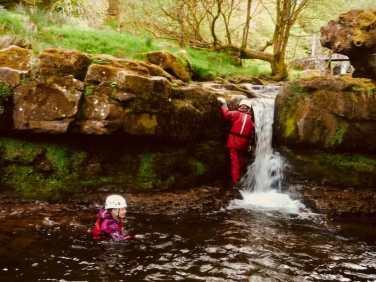 Water Gorge Adventures