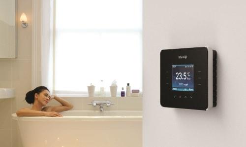 underfloor heating for your bathroom