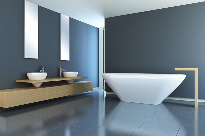 Bathroom Underfloor Heating an Affordable Luxury  Warmup  Blog