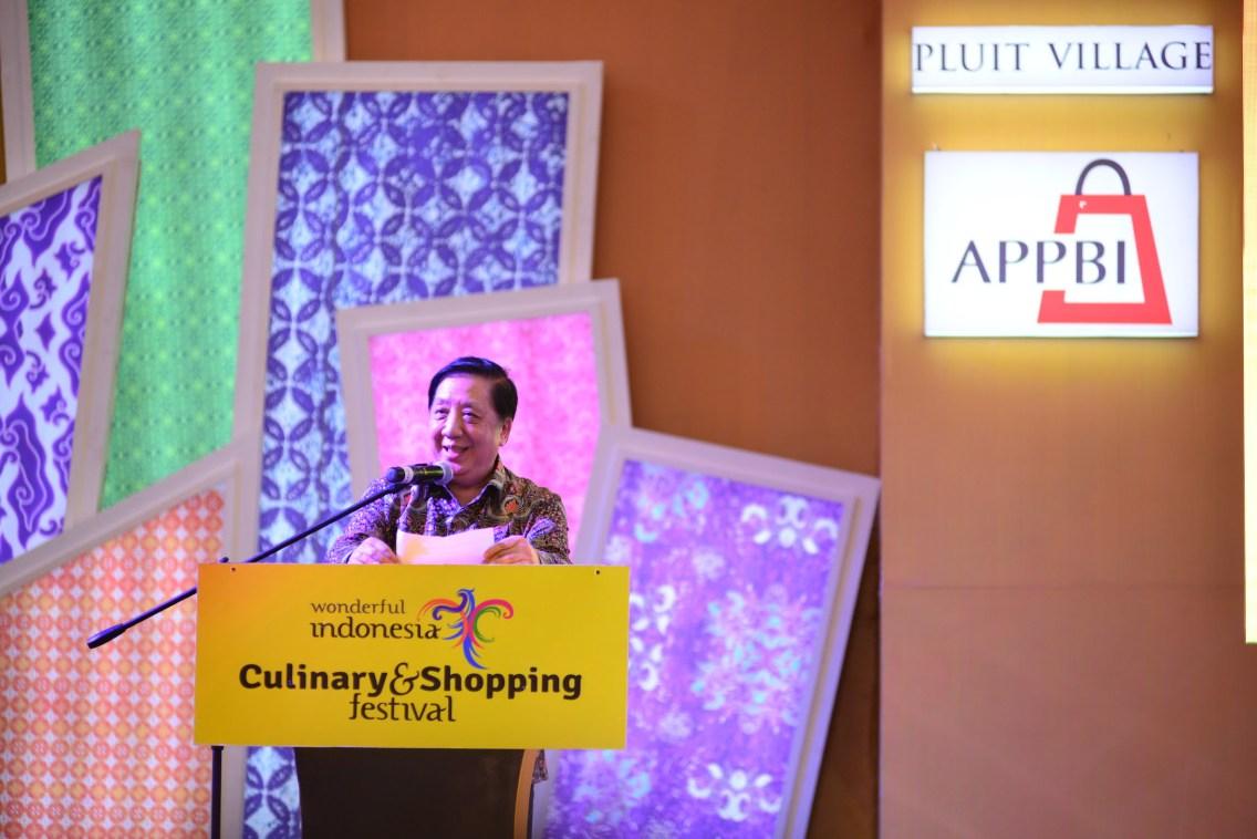 A. Stefanus Ridwan S - Ketua Umum DPP APPBI