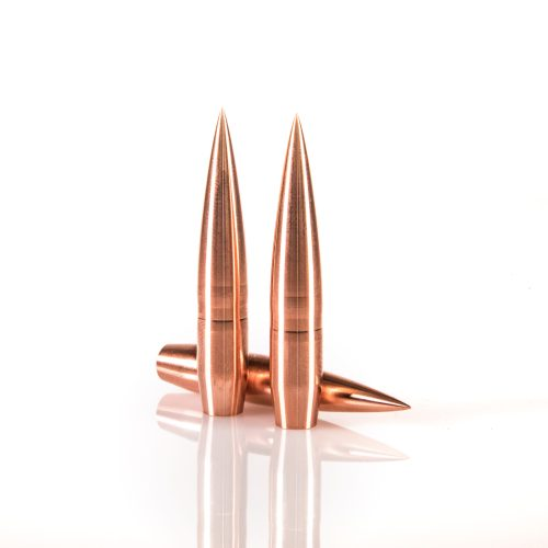 WTC .375 361gn Flat Line Bullet