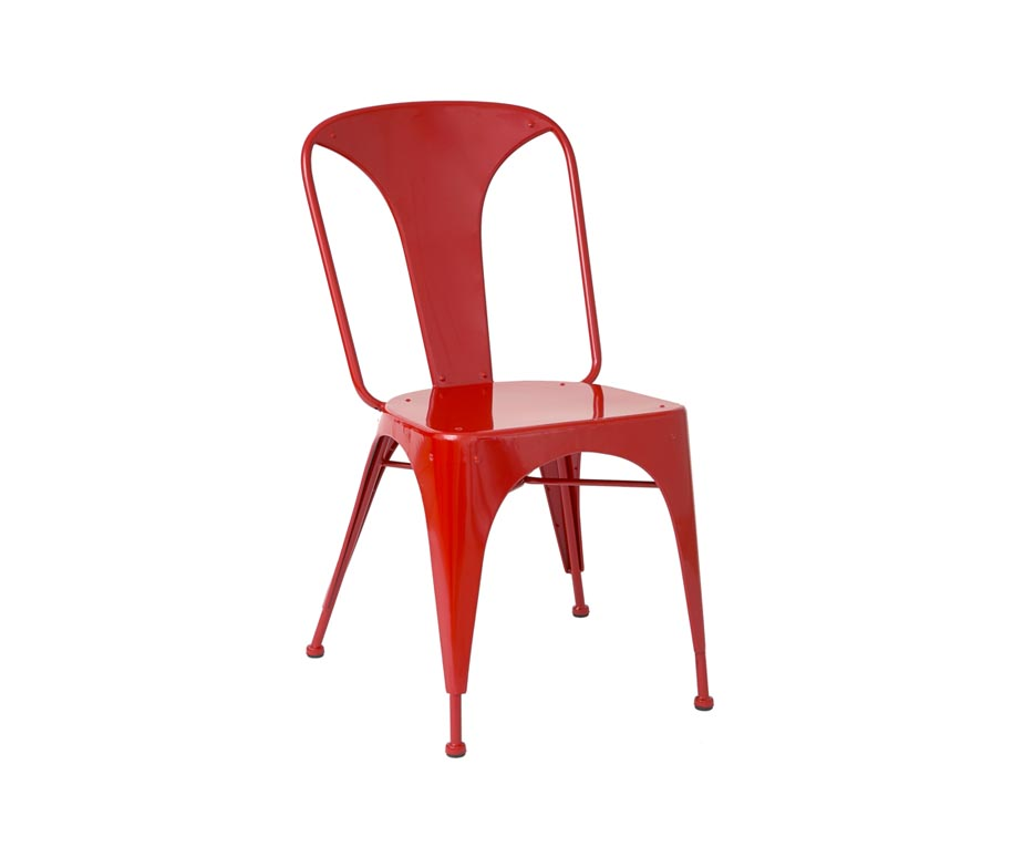 Relish Industrial Vintage Retro Cafe Chairs
