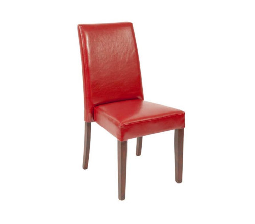 Upholstered Stacking Chairs by Warner Contracts  Quick