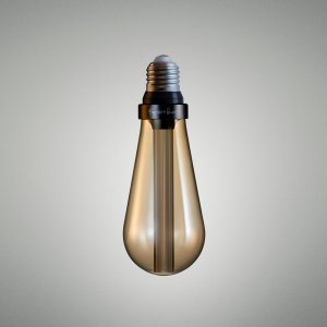 BUSTER   PUNCH BUSTER BULB gold OFF
