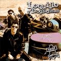"""Loquillo y Trogloditas """"Cuero Español"""""""