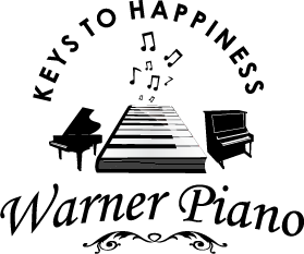 Piano Dealer • New & Used • Warner Piano • South Jersey