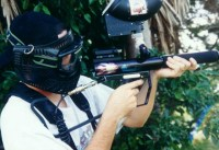 WARPIG - World And Regional Paintball Information Guide
