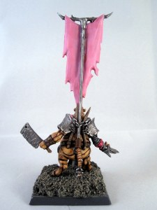Rats for the Cure Warlord 3