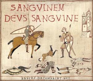 Bayeux of the Bayeux God