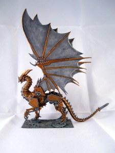 Clockwork Dragon 1