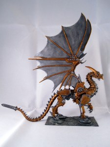 Clockwork Dragon 2