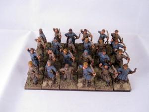 Norman Archers 1