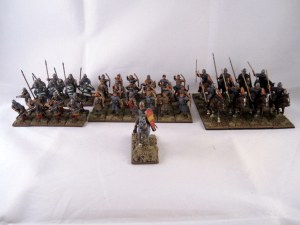 Norman Warband