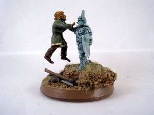 Ghost Warlord 2