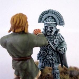 Ghost Warlord 4