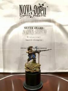 Zurraigo Award