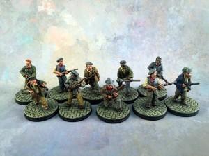 Partisan Squad 2