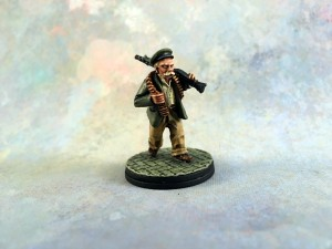 Partisans (4)