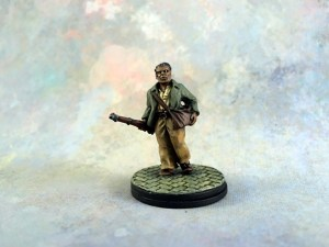 Partisans (5)