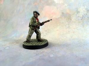 Partisans (8)