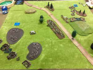 FoW-GW 2016 Tournament Game 2 (2)