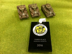Historicon 2016 Painting Contest (1)