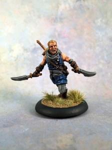 WoK - Ravenscar Mercenary 2