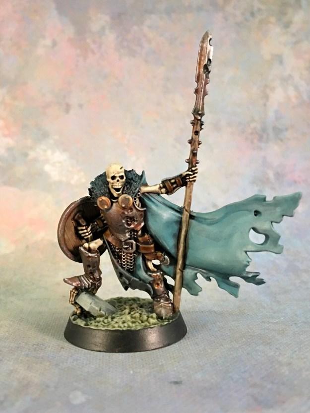 Sepulchral Warden