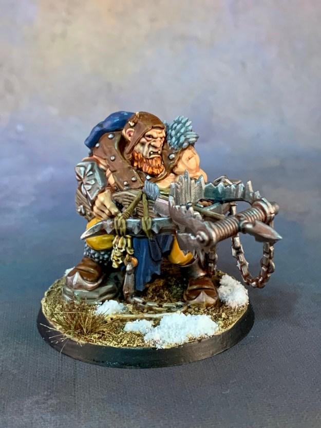 Ogor Hunter