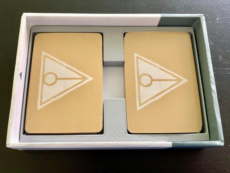 Aeronautica Imperialis small card tray