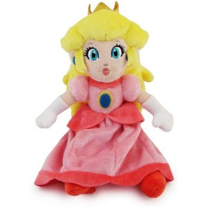 Princess Peach Plush