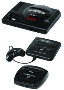 Sega Genesis Systems