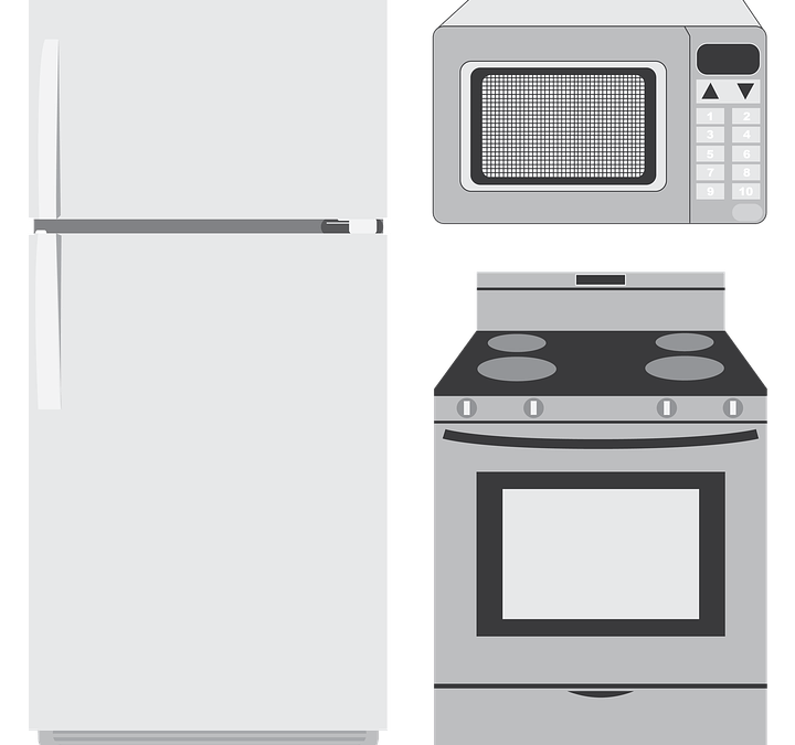 How to Avoid Appliance Breakdowns [Save Time & Money]