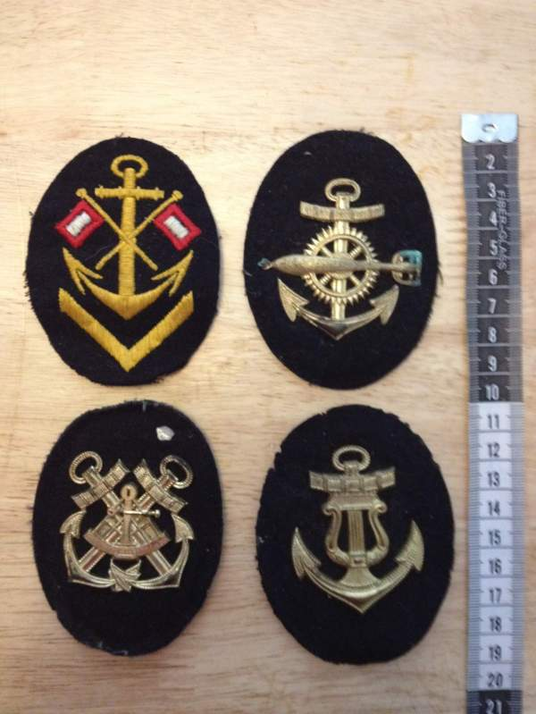 20+ Wwii Army Patches Identification Chart Pictures and Ideas on