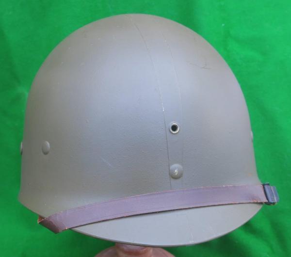 Ww2 Us M1 Helmet Markings - Year of Clean Water