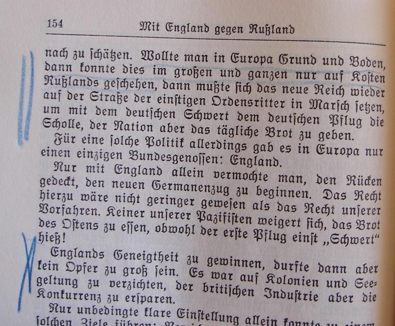 Mein Kampf Wedding Edition