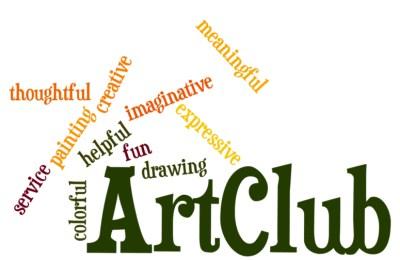 An image of Art Club