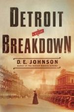 Detroit Breakdown - D.E. Johnson