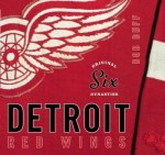 Original.Six.Dynasties.Detroit.Red.Wings.Duff.Book.Jacket