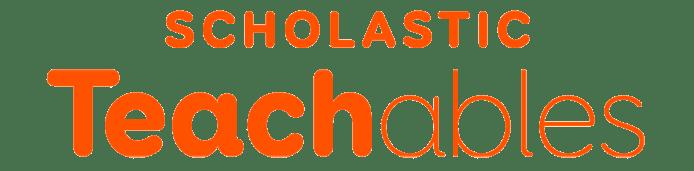Scholastic Teachables Logo