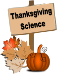 Thanksgiving Science with TechKnow Kids