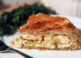 Fish And Chips Pie Recipe Warren Nash TV