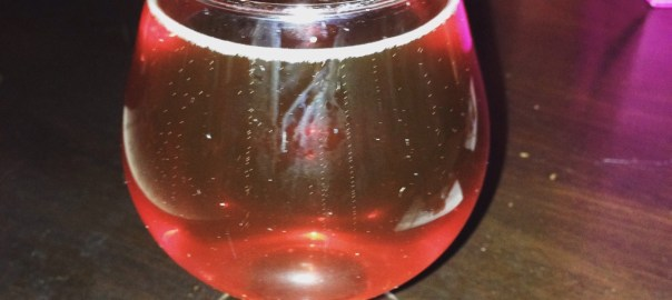 Allagash Monmouth Red