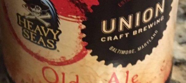 HS/Union Olde Ale