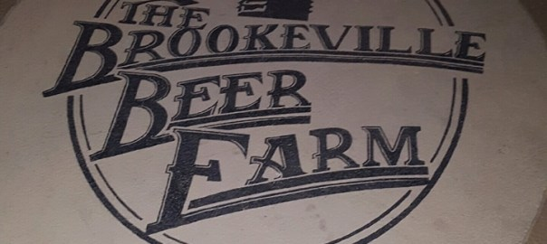 Brookeville Beer Farm Logo