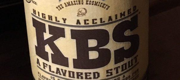 KBS label