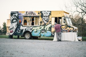Kentucky Wedding Caterer- Food Truck